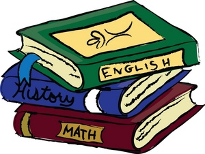 schoolbooks-clipart-image-text-books-or-school-books-covering-english-ur9ltm-clipart