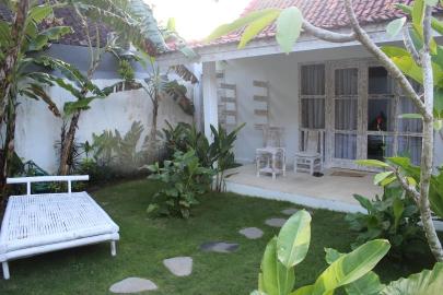 Uluwatu guesthouse