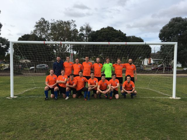 Fredrik state team